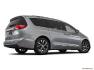 Chrysler - Pacifica 2018 - Touring-L 2RM - Plan latéral arrière (Evox)