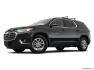 Chevrolet - Traverse 2018 - LS 4 portes TA avec 1LS - Plan latéral avant (Evox)