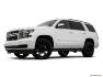 Chevrolet - Tahoe 2018 - 2 RM 4 portes LS - Plan latéral avant (Evox)