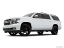 Chevrolet - Suburban 2018 - 2 RM 4 portes 1500 LS - Plan latéral avant (Evox)
