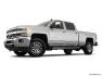 Chevrolet - Silverado 2500HD 2018 - Camion de travail cabine classique 2RM 133 po - Plan latéral avant (Evox)