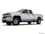 Chevrolet - Silverado 1500 2018 - Camion de travail cabine classique 119 po 2RM - Plan latéral avant (Evox)