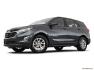 Chevrolet - Equinox 2018 - LS 4 portes TA avec 1LS - Plan latéral avant (Evox)
