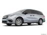 Honda - Odyssey 2018 - LX BA - Plan latéral avant (Evox)