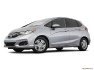 Honda - Fit 2018 - DX BM - Plan latéral avant (Evox)