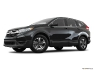 Honda - CR-V 2018 - LX TI - Plan latéral avant (Evox)