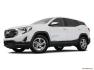 GMC - Terrain 2018 - 4 portes, traction avant SLE - Plan latéral avant (Evox)