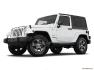 Jeep - Wrangler JK 2018 - Sport 4x4 - Plan latéral avant (Evox)