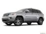 Jeep - Grand Cherokee 2018 - Laredo 4x4 - Plan latéral avant (Evox)