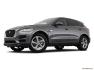 Jaguar - F-PACE 2018 - Premium 20d TI - Plan latéral avant (Evox)