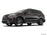 Hyundai - Santa Fe XL 2018 - TA - Plan latéral avant (Evox)