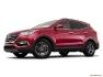 Hyundai - Santa Fe Sport 2018 - 2,4 L TA - Plan latéral avant (Evox)