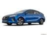 Hyundai - IONIQ électrique plus 2018 - SE à hayon - Plan latéral avant (Evox)
