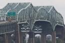 Pont Champlain: une usure prématurée... anticipée depuis 10 ans