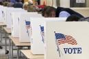 Les référendums des élections américaines 2008