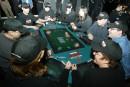 Poker: à la recherche d'argent frais