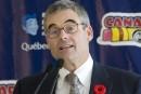Une baisse du plafond salarial est possible, selon Pierre Boivin