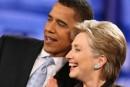 Clinton: faire des États-Unis «une force positive de changement»