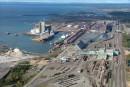 Port-Cartier: la rançon du succès