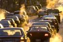 Deux automobilistes sur trois ressentent à peine les effets de la congestion