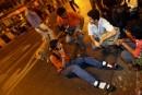 Indignation dans le monde après les attentats en Inde