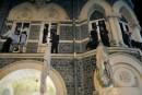 Nuit d'horreur à l'hôtel Taj Mahal de Bombay