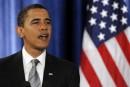 Obama affirme vouloir tendre la main au monde musulman