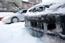 La Ville de Montréal n'attendait pas tant de neige...