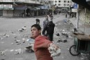 Israël menace d'élargir l'offensive militaire sur la Bande de Gaza
