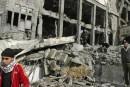 Israël: Olmert s'engage à éviter une «crise humanitaire» à Gaza