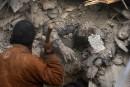 Près de 300 morts à Gaza
