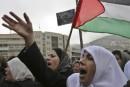 Israël rejette l'idée d'une trêve