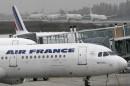 Air France: 5000 emplois seraient supprimés d'ici 2015