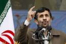 Ahmadinejad critique la création d'Israël, «un gouvernement raciste»