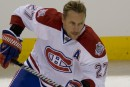 Gainey met Kovalev au repos forcé