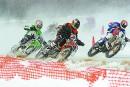 GPV: la voie est libre en moto sur glace