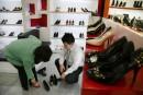 Recul marqué des ventes de détail en mars aux États-Unis