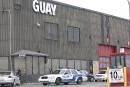 La plus grande entreprise de grues au Canada intéresse les enquêteurs