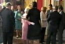 «Shocking»: l'accolade de Michelle Obama à la reine froisse la presse