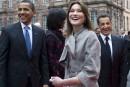 Barack Obama sollicite ses alliés