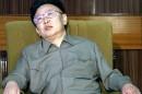 Un dictateur aux abois
