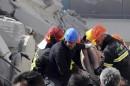 L'Italie centrale, une région de forte activité sismique