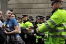 G20: les enquêteurs étudient des témoignages de violence policière