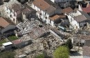 La terre tremble toujours en Italie