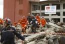 La Grèce et la Turquie participent à une simulation de séisme
