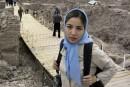 Une journaliste irano-américaine condamnée à huit ans de prison