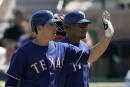 Dans le baseball majeur: Un premier match pour Andruw Jones