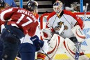 Les Panthers et les Sabres gagnent, mais sont éliminés