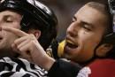 Le Canadien veut égaler la robustesse des Bruins