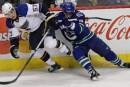 Blues vs Canucks, une série entre deux équipes qui vont bien